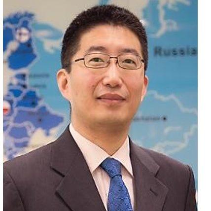 Dr Yan Li
