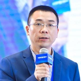 Mr Zhang Yifeng