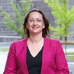 Professor Anne-Laure Mention