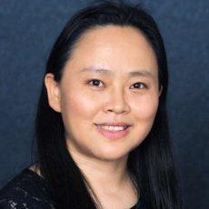 Professor Liu Liya