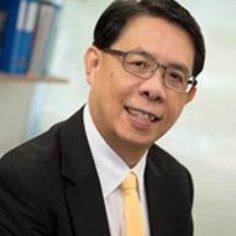Professor Pei Sai Fan