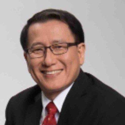 Tony Yeoh